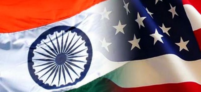 India, US hold third edition of 2+2 talks