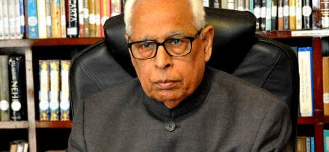 For Directorate of Archives, Archaeology and Museums, NN Vohra is still the Governor of J&K