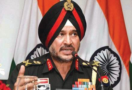 Army Commander says Pak will be 'punished' for anti-India acts