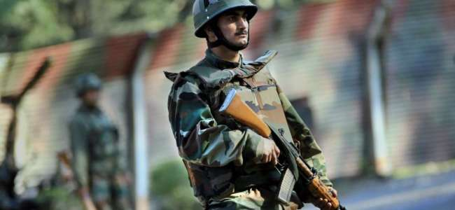 Entire Nagaland declared 'disturbed area' under AFSPA as condition 'dangerous', says MHA
