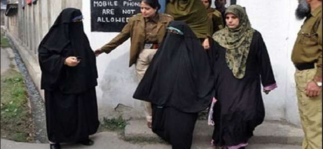 Aasiya Andrabi's aide declines to provide voice sample