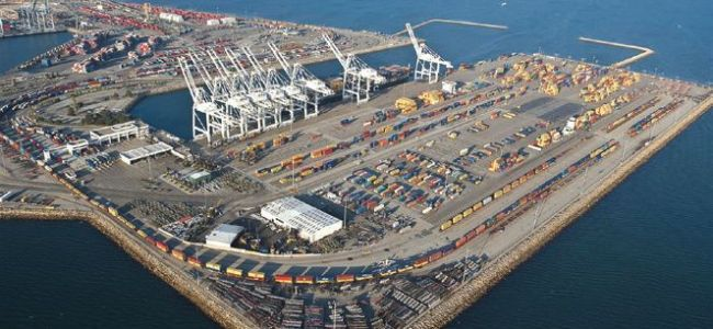 US deletes certain sanctions for India to develop Chabahar Port