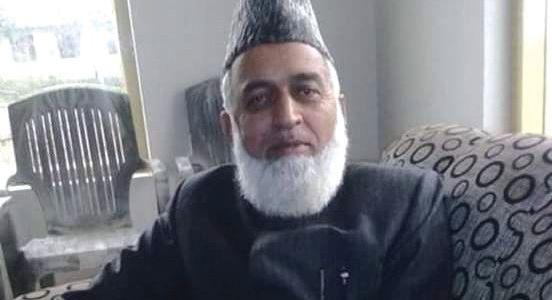 Dr Shahid Iqbal, Zafar Choudhary bereaved