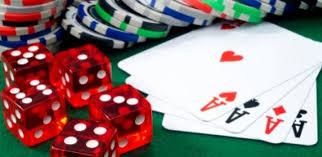 Police detains nine gamblers in old city