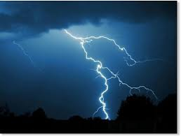 Four killed in lightning strike in Chhattisgarh