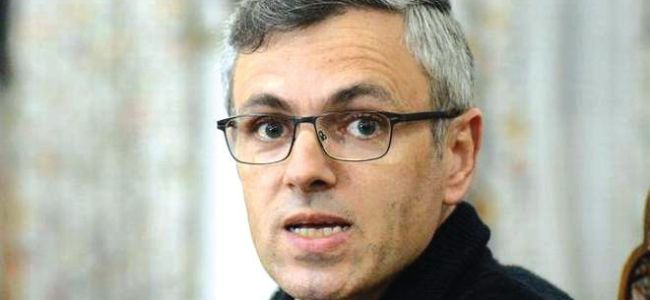 Quota Bill: Omar says 'politically motivated'