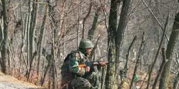 Gunmen attack CRPF patrol party, JeM claims responsibility