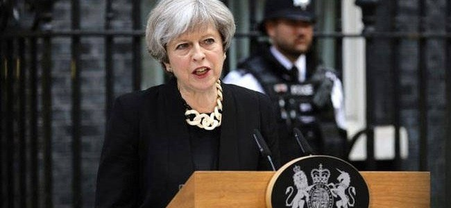 British PM May suffers biggest ever government defeat in Parliament over Brexit deal