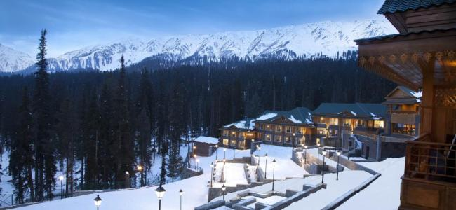 SAC approves Phase-I of Gulmarg Master Plan-2032