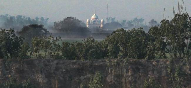 Kartarpur corridor: Valley based Sikhs welcome move, say 'would help in normalizing strained India Pakistan relationship'