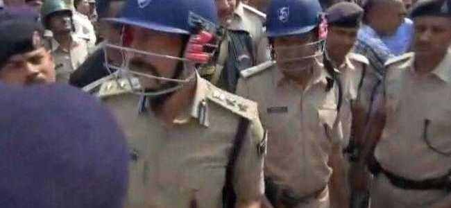 175 constables dismissed from service in Bihar over violence by policemen