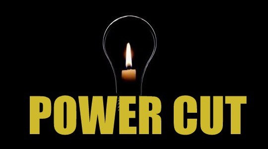Frequent long power cuts become a routine in Press Enclave