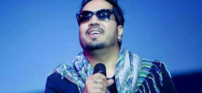 Bollywood singer Mika Singh arrested in Dubai for alleged sexual harassment