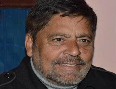 Former MLA Abid Ansari resigns from PDP