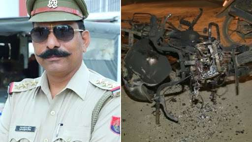 Soldier accused of murder takes refuge in Jammu