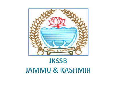 JKSSB clears selection for 209 posts of Inspectors, Sub-Inspectors in Finance Deptt
