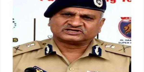 US withdrawal from Afghan will have implications in Kashmir: Former J&K DGP