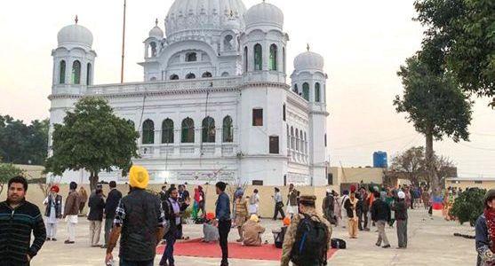Kartarpur opening : China welcomes India-Pakistan initiative