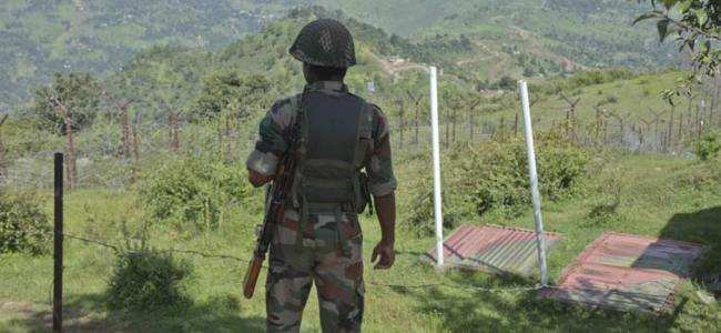 Cross LoC shelling: Two civilians injured in shelling in Poonch