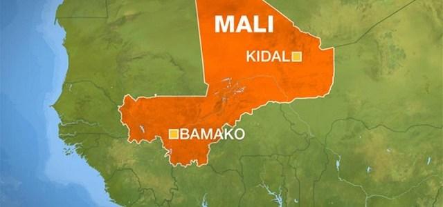 Several dozen killed in attack near Mali's border with Niger: local officials
