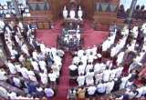 add add RS proceedings adjourned amid protest by Opposition MPs
