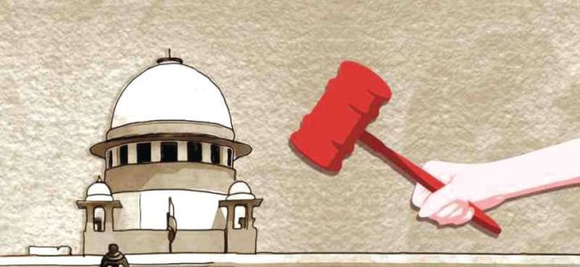SC refuses to pass any interim direction on pleas challenging abrogation of Article 370