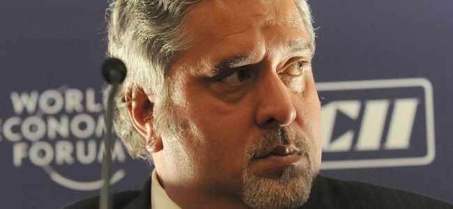 Vijay Mallya faces bankruptcy proceedings in UK High Court