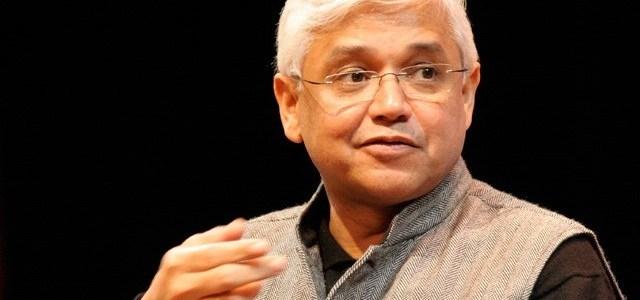 Author Amitav Ghosh honoured with 54h Jnanpith award