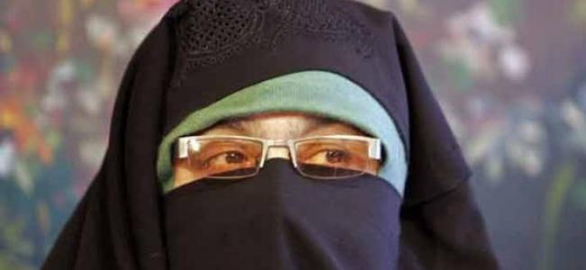 HC seeks reply from Centre, jail on Asiya Andrab's plea against solitary confinement