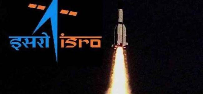 ISRO to launch communication satellite, GSAT-7A on Dec 19