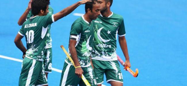 Hockey World Cup: HI lodge complaint against Pakistan assistant coach Danish