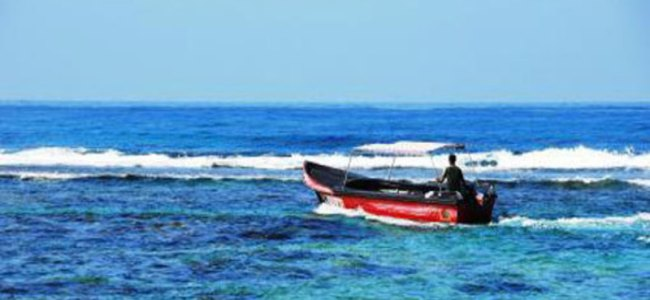 Over 3,300 TN fishermen chased away by Lankan Navy personnel