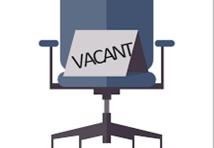 Key positions in education department left vacant