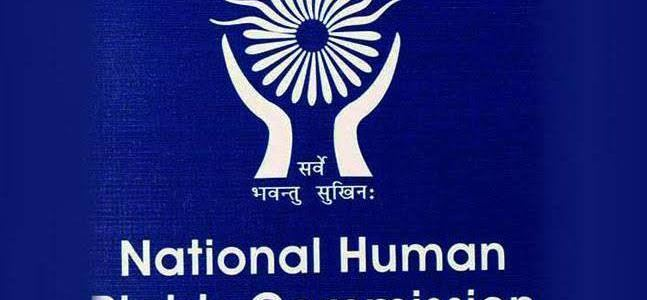NHRC notice to Rajasthan govt in 'botched-up' delivery case
