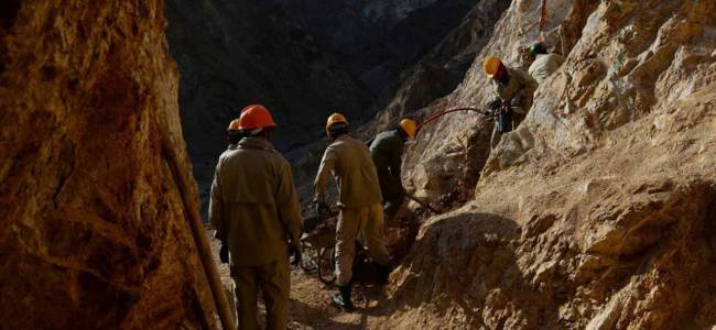 Meghalaya miners: One body retrieved, another spotted in illegal mine, SC informed