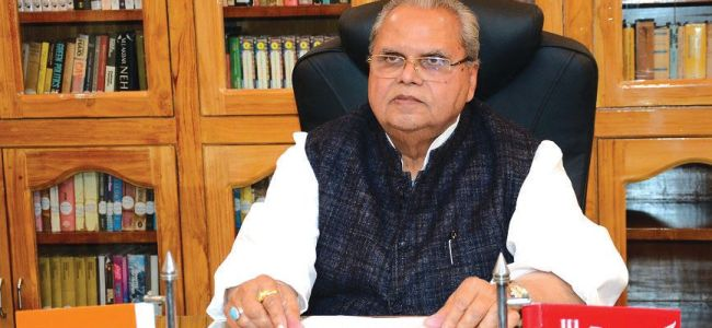 Smooth conduct of Amarnath yatra a challenge, will ensure safe pilgrimage: Guv Malik