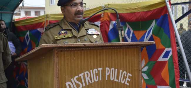 Radicalization of youth happening, but ISIS has no big footprints in Valley: DGP