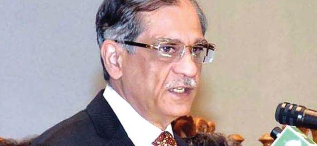 Indian TV content 'damages our culture': Pak CJ