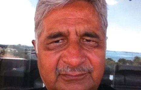 Pioneer of ENT in Valley, Prof Abdul Ahad dies