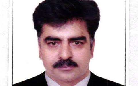 Dr Nisar Ahmad Mir is new Registrar Kashmir University