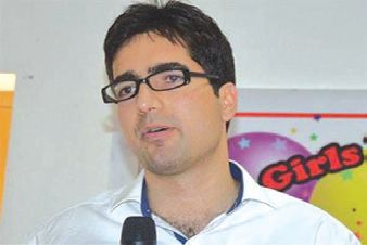 Shah Faesal could deliver better as an officer than as a politician: Guv Malik