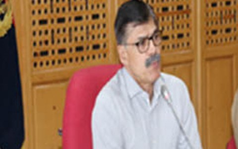 Issue of barring journalists from R-Day function will be looked into: Advisor Kumar