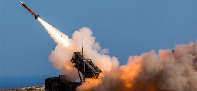 Saudi Arabia says it intercepts missile attack over capital