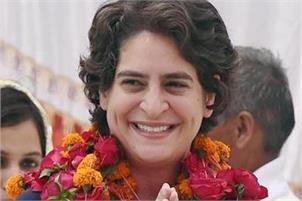 'Tapsvi' Modi did nothing for the farmers, youth: Priyanka