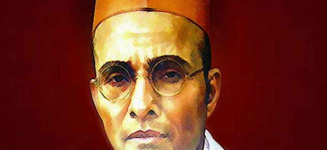 Sena hits out at Modi govt for not honouring Savarkar with Bharat Ratna