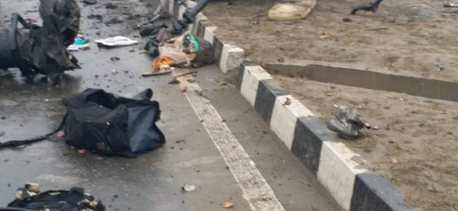 Post Pulwama attack Foreign Investors pulled out Rs 3000 Cr from market