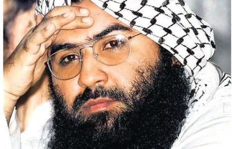 Failed Azhar listing: BJP puts blame on Congress