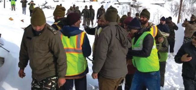 Jawahar Tunnel tragedy: Death toll reaches eight as another body recovered