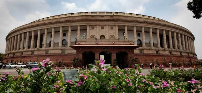 Budget session of Parliament from January 29
