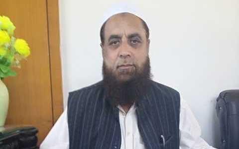 Ameer Jamat-e-Islami, Mushtaq Veeri, others shifted to Haryana jail from Kathua